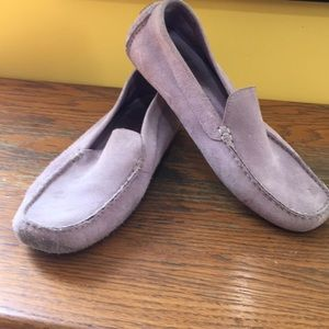 Excellent COLE HAAN COUNTRY Driving Loafers sz 9.5